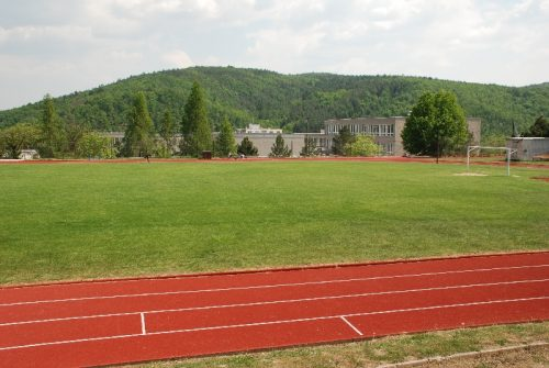 Fotbalové hřiště